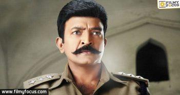 Rajashekar, Praveen Sattaru, Guntur Talkies Movie, Dr rajashekar,