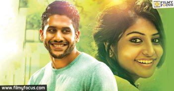 naga chaitanya, Manjima Mohan, Gautam Vasudev Menon, Sahasam Swasaga Sagipo Movie, SSS Movie,