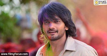 sai ram shankar, araku road lo movie, Nikisha Patel, Director Puri Jagannadh,