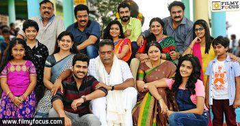 Shatamanam Bhavati Movie, dil raju, Actor Sharwanand, Anupama Parameshwaran,