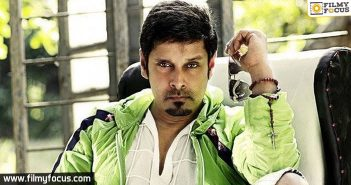 vikram, A.R. Murugadoss, don't breathe movie, Inkokkadu Movie,