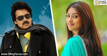 Anu Emmanuel, Keerthy Suresh, pawan kalyan,trivikram , Katamarayudu Movie, Director Dolly,