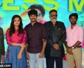 Sivakarthikeyan praises Dil Raju in Remo success meet