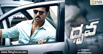 Dhruva to be first and last remake of Suri