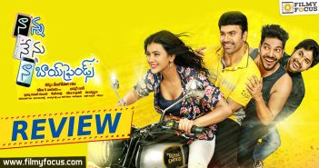 nanna nenu naa boyfriends movie,hebah patel, dil raju,Dil Raju Movies,Actor Rao Ramesh,Noel Sean, Ashwin, Nookaraju, music director Sekhar chandra, Nookaraju, music director Sekhar chandra, nanna nenu naa boyfriends movie review