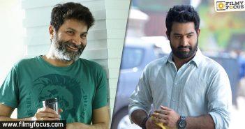 Director Trivikram Srinivas, Kalyan Ram, NTR, NTR 27, NTR 28