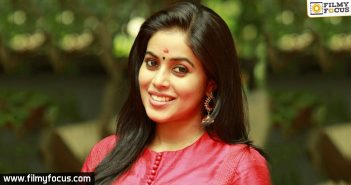 Poorna high on success!