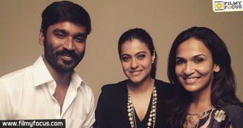 dhanush, raghuvaran b tech movie, Actress Amala Paul, kajol , Anirudh,