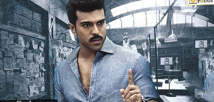Ram Charan Tej's big plans for USA market!