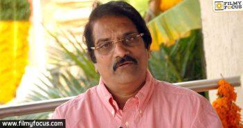 vijayanthi movies,aswini dutt,mahesh babu, Vamsi Paidipally,