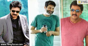 pawan kalyan,trivikram.sunil, Katamarayudu Movie, Powerstar Pawan Kalyan, Director Trivikram Srinivas,