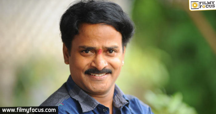 Comedian Venu Madhav, Venu Madhav Movies, Katamarayudu Movie, pawan kalyan, Director Dolly,