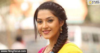 Actress Mehreen, sandeep kishan, KVPG, nani, Director Hanu Raghavapudi,