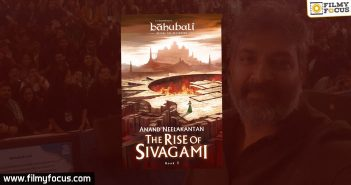 baahubali animation series, baahubali as a book, Bahubali, Director Rajamouli, Prabhas, Rana, Sivagami