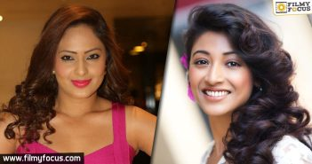 Nikisha Patel,Pauli Dam, Guntur Talkies, Guntur Talkies 2, Praveen Sattaru,