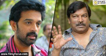 Director Krishna Vamsi, Nakshatram Movie, Sundeep Kishan, Sai Dharam Tej, jd chakravarthy