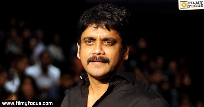 Akkineni Nagarjuna, Raju Gari Gadhi 2 Movie, Anchor Omkar, seerat kapoor,