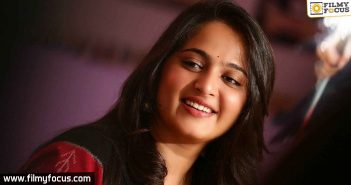 anushka,prabhas, Bhagamathi Movie, Uv creations, Singham 3,