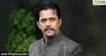 Arjun ,nithiin, Hanu Raghavapudi, Hanu Raghavapudi Movies,