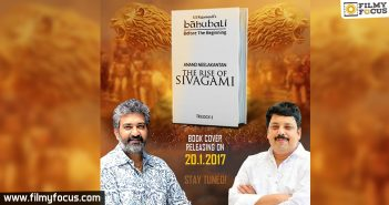 baahubali animation series, baahubali as a book, Director Rajamouli, prabhas,rana,anushka, Tamannah Bhatia, Bahubali 2,