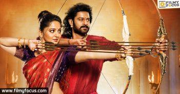 Anushka, Anushka In bahubali, Bahubali, Bahubali 2, Bahubali 2 Movie, Director Rajamouli, Prabhas, Rana