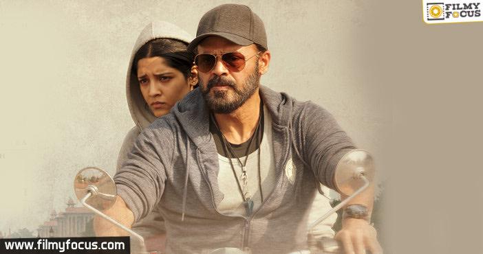 guru, Guru Movie, Victory Venkatesh, Sudha Kongara, Salaa khadoos, Ritika Singh,