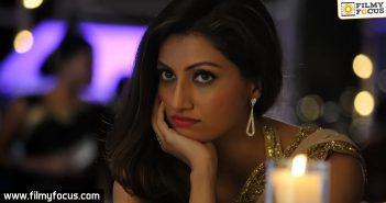 Hamsa Nandini, Kittu Unnadu Jagratha Movie, Raj Tarun, Actress Anu Emmanuel, Arbaaz Khan,