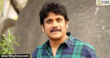 Akkineni Nagarjuna, Naga Chaitanya, Akhil, Akhil 2nd Film, Raju Gari Gadhi 2 Movie,