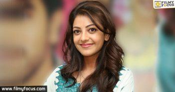 Kajal, Kajal Aggarwal, Actress Kajal