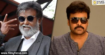 Kabali Movie, kabali craze, Khaidi No 150 Movie, rajinikanth,chiranjeevi,ram charan