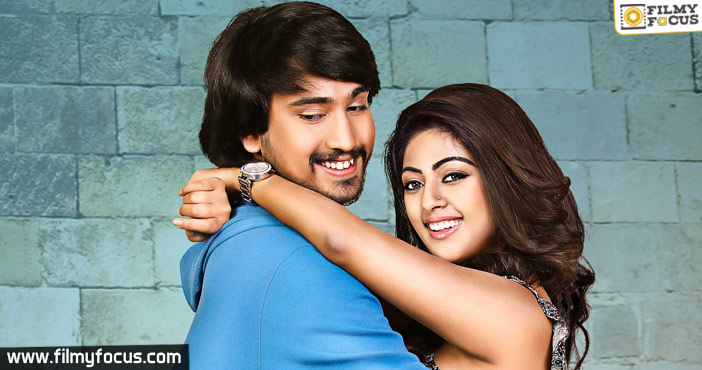 Raj Tarun, Raj Tarun Movies, kittu unnadu jagartha movie, Anu Emmanuel,