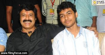 Nandamuri Mokshagna, Nandamuri Mokshagna Debut Movie, balakrishna, Sai Korrapati, Varahi movies, Balakrishna, Gautamiputra Satakarni Movie,