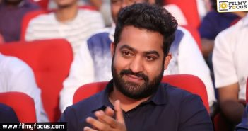 NTR, tarak, Jr Ntr, Actress Raashi Khanna, Actress Nivetha Thomas, Director Bobby,