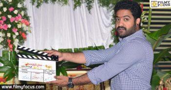 Director Bobby, Jr Ntr, Kalyan Ram, NTR, NTR 27