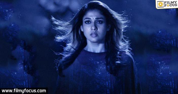 Actress Nayantara, Nayantara Movies, Dora Movie, Vignesh Shivan,