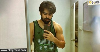 ram ,hero ram, Ram Pothineni, Hyper Movie,