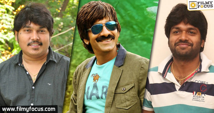 Sai Karthik, Anil Ravipudi, Raviteja, Supreme Movie, patass movie,