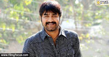 srikanth, mahatma movie,mohanlal, Mohanlal Telugu Movies, sarrainodu,