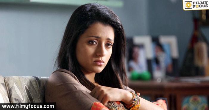 Actress Trisha, trisha tweets,peta, tamil nadu