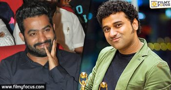 Director Bobby, DSP, Jr Ntr, Kalyan Ram, NTR, NTR27