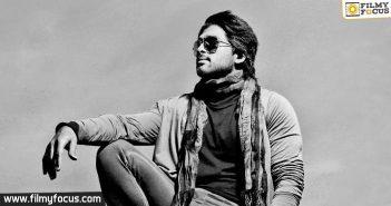 Allu Arjun, Dil Raju, Duvvada Jagannadham First Look, Duvvada Jagannadham Movie, harish shankar