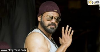 Guru Movie, Venkatesh