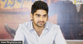 Naga Shourya, Naga Shourya movies, Jyo Achyutananda Movie,