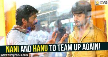 Director Hanu Raghavapudi, Hero Nani, Hero Nani Movies, Krishnagadi Veera Prema Gaadha, Mani Sharma, Nenu Local Movie