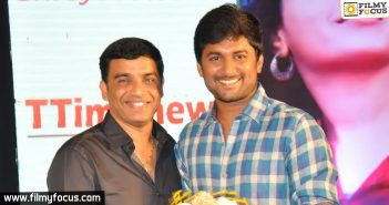 nani, Hero Nani, Nenu Local Movie, Dil Raju, Dil Raju Movies,
