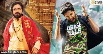 Om Namo Venkatesaya, Om Namo Venkatesaya Movie, Nenu Local, Nagarjuna, Nani