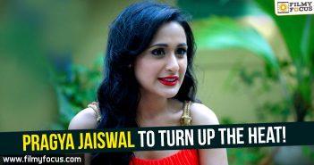 Pragya Jaiswal, Actress Pragya Jaiswal, Om Namo Venkatesaya Movie, Kanche Movie,