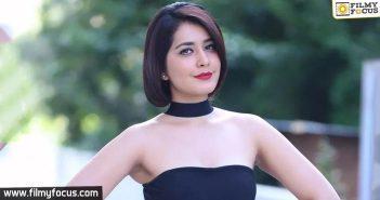 Actress Raashi Khanna, NTR27, Jr Ntr, Mohanlal, Supreme,
