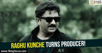 Raghu Kunche, Raghu Kunche Movies, Raghu Kunche Songs, Raghu Kunche As Producer