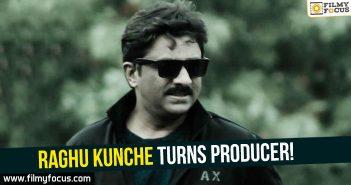 Raghu Kunche, Raghu Kunche Movies, Raghu Kunche Songs, Raghu Kunche As Producer